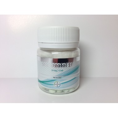 Stanozolol Станазолол 10 мг 100 таблеток, Bayer AG в Актау