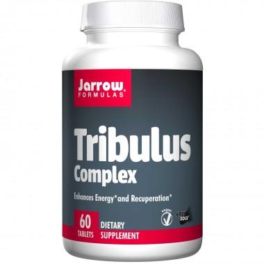 Tribulus Комплекс Трибулус, 60 таблеток, Jarrow Formulas в Актау