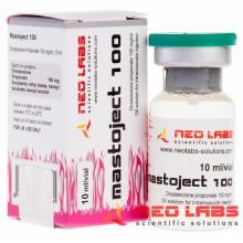 Mastoject 100 мг/мл, 10 мл, Neo Labs