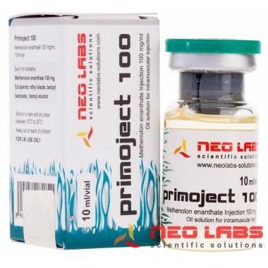 Primoject 100 мг/мл, 10 мл, Neo Labs в Актау