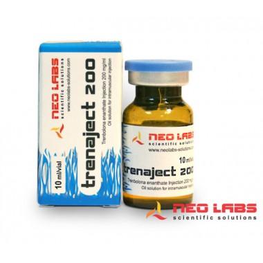 Trenaject 200 мг/мл, 10 мл, Neo Labs в Актау