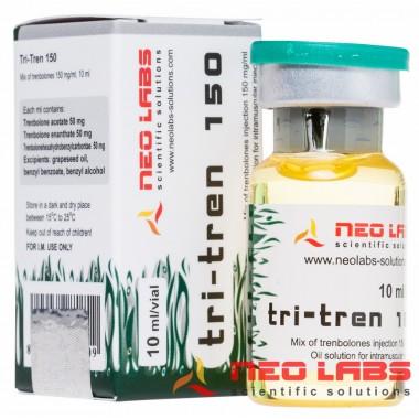 Tri-tren 150 мг/мл, 10 мл, Neo Labs в Актау