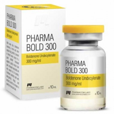 PHARMABOLD 300 мг/мл, 10 мл, Pharmacom LABS в Актау