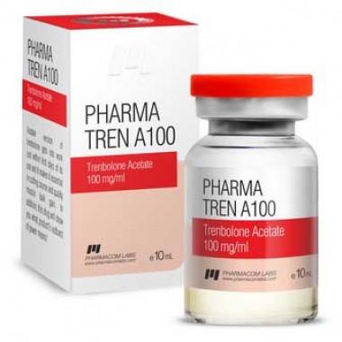 PHARMATREN A 100 мг/мл, 10 мл, Pharmacom LABS в Актау