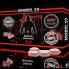 ANABOL 10 Анабол Метан Метандиенон 10 мг, 100 таблеток, UFC PHARM в Актау