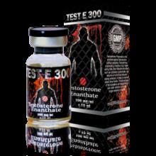 TEST E 300 мг/мл, 10 мл, UFC PHARM