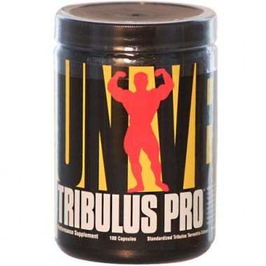 Tribulus Pro, Трибулус Про, 100 капсул, Universal Nutrition в Актау
