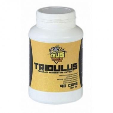 Tribulus Трибулус 90% сапонинов 500 мг, 90 капсул, Zeus Nutrition в Актау